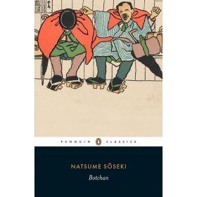 Botchan, Penguin Classics (Paperback)