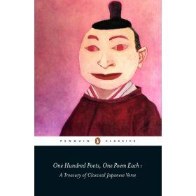One Hundred Poets, One Poem Each, Penguin Classics (Paperback)