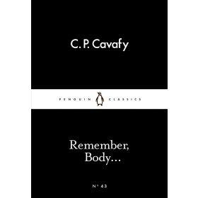 Remember, Body, Penguin Little Black Classics (Paperback)