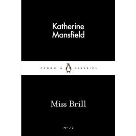 Miss Brill, Penguin Little Black Classics (Paperback)