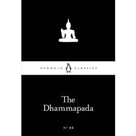 The Dhammapada, Penguin Little Black Classics (Paperback)