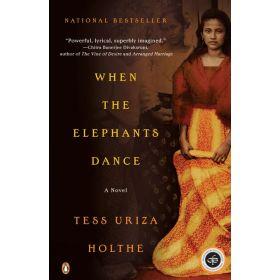 When the Elephants Dance (Paperback)