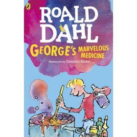 George's Marvelous Medicine, New Edition (Paperback)