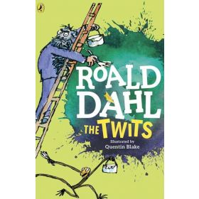 The Twits, New Edition (Paperback)