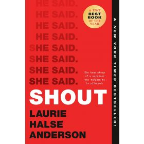 Shout (Paperback)
