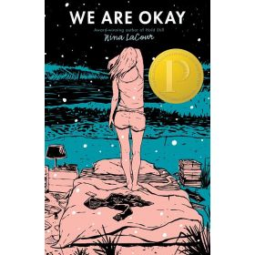 We Are Okay (Paperback)