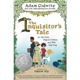 The Inquisitor's Tale (Paperback)
