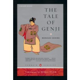 The Tale of Genji, Penguin Classics Deluxe Edition (Paperback)