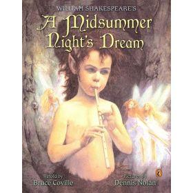 William Shakespeare's a Midsummer Night's Dream (Paperback)