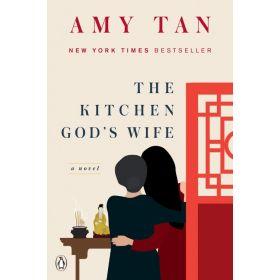 The Kitchen God's Wife: A Novel (Paperback)