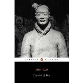 The Art of War, Penguin Classics (Paperback)