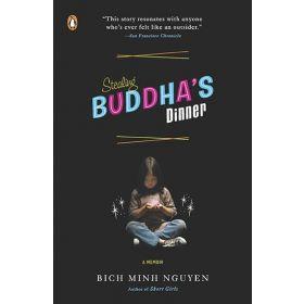 Stealing Buddha's Dinner: A Memoir (Paperback)