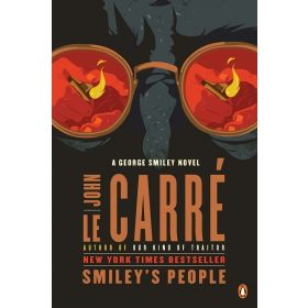 Smiley's People: A George Smiley Novel, Book 7 (Paperback)