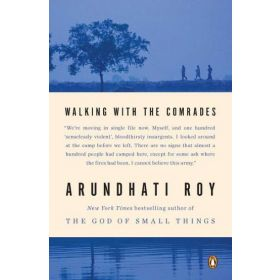 Walking with the Comrades (Paperback)