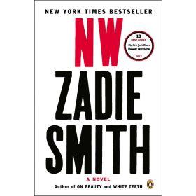 NW: A Novel (Paperback)