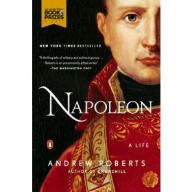 Napoleon: A Life (Paperback)