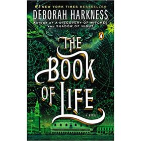 The Book of Life: All Souls Trilogy, Book 3 (Mass Market)