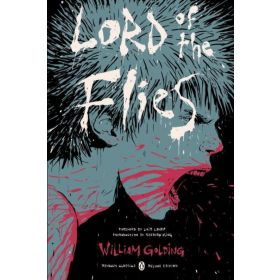 Lord of the Flies, Penguin Classics Deluxe Edition (Paperback)