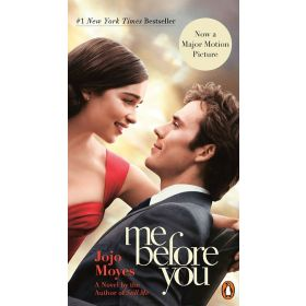 Me Before You, Movie Tie-In (Mass Market)