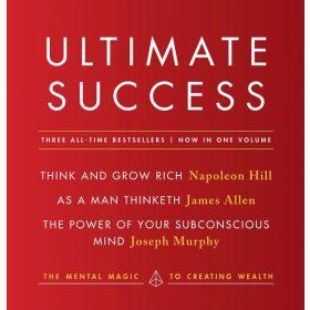 Ultimate Success (Paperback)