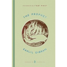 The Prophet, Penguin Classics Hardcover (Hardcover)