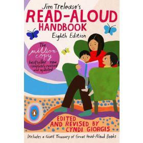 Jim Trelease's Read-Aloud Handbook: Eighth Edition (Paperback)