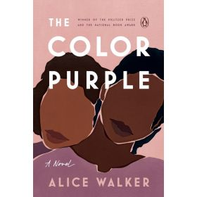 The Color Purple: A Novel (Paperback)