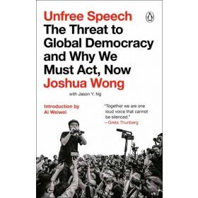 Unfree Speech (Paperback)