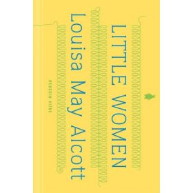 Little Women, Penguin Vitae (Hardcover)