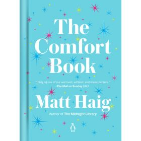 The Comfort Book (Hardcover)