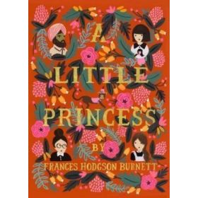 A Little Princess, Puffin in Bloom (Hardcover)