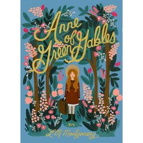 Anne of Green Gables, Puffin in Bloom (Hardcover)