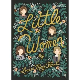Little Women, Puffin in Bloom (Hardcover)