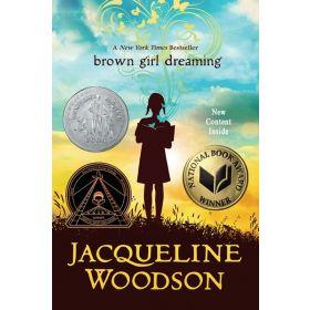 Brown Girl Dreaming (Paperback)