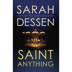 Saint Anything (Paperback)