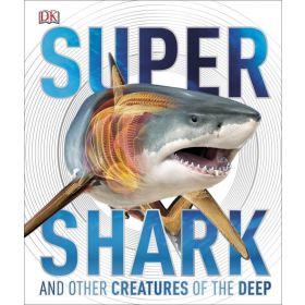 Super Shark (Hardcover)