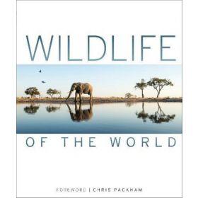 Wildlife Of The World (Hardcover)
