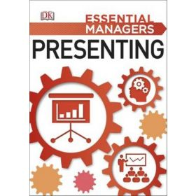 Essential Managers: Presenting (Paperback)