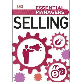 Essential Managers: Selling (Paperback)