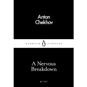 A Nervous Breakdown, Penguin Little Black Classics (Paperback)