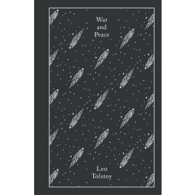 War and Peace, Penguin Clothbound Classics (Hardcover)