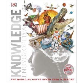 Knowledge Encyclopedia (Hardcover)