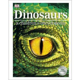 Dinosaurs A Children's Encyclopedia (Hardcover)