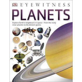 Planets, DK Eyewitness (Paperback)