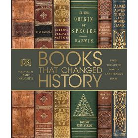 Books That Changed History (Hardcover)