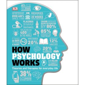 How Psychology Works (Hardcover)