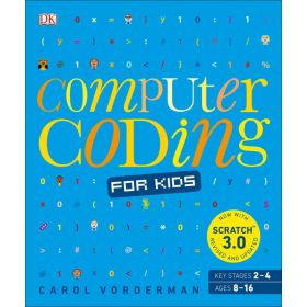 Computer Coding for Kids (Paperback)
