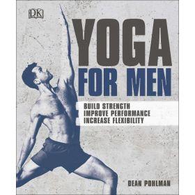 Yoga For Men (Paperback)