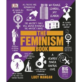 The Feminism Book: Big Ideas Simply Explained (Hardcover)