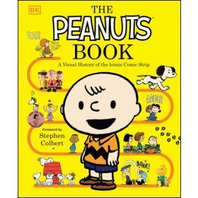 The Peanuts Book (Hardcover)